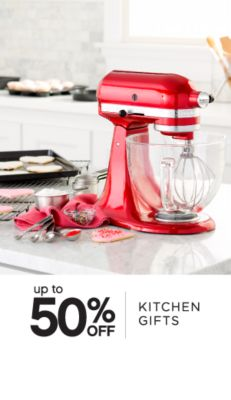 up to 50% OFF | KITCHEN GIFTS
