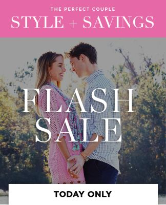 The Perfect Couple: Style + Savings ... FLASH SALE - Today only - 25% off* regular & sale purchase (20% off home & shoes. 15% off coffee & small appliances) - Limited Exclusions - In-Store Code; 81507660, Online Code: 97751132. Get Coupon.