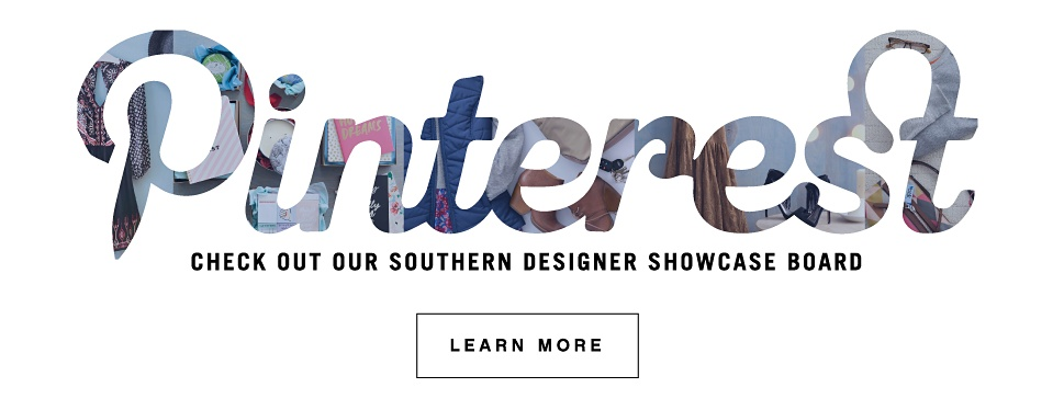 Pinterest Check out our southern designer showcase board | learn more