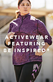 Activewear featuring be inspired®