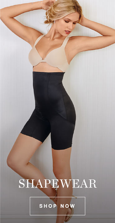 SHAPEWEAR | SHOP NOW