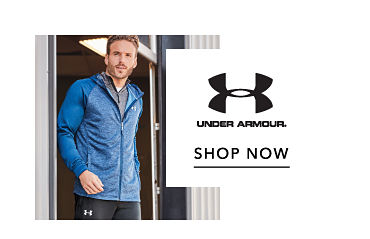 Under Armour registered trademark. Shop now