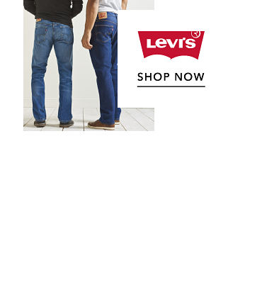 Levi's registered trademark. Shop now