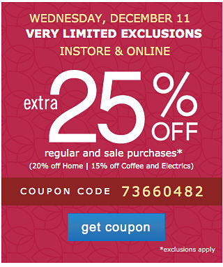 Belk friends and family sale - Ag jeans nyc store