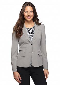 Calvin Klein Dual Flap Pocket Jacket