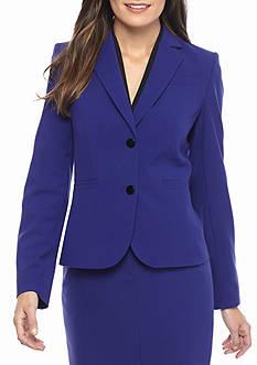 Calvin Klein Double Button Blazer
