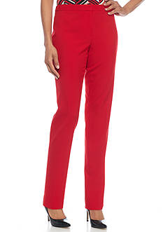 Calvin Klein Solid Pant
