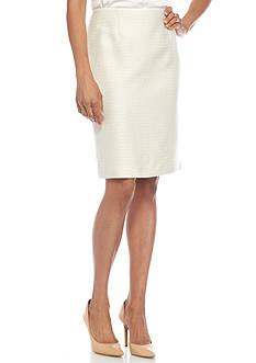 Calvin Klein Boucle Skirt