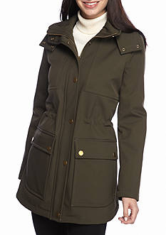 Kenneth Cole All Weather Coat