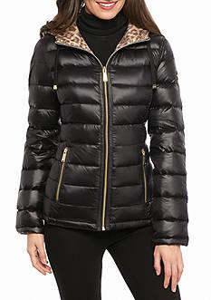 Calvin Klein Reversible Down Jacket