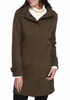Calvin Klein Long All Weather Coat