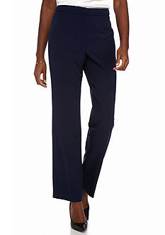Kasper Solid Trousers