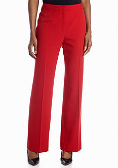 Kasper Solid Trousers