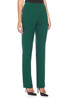 Kasper Slim Dress Pants