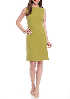 Kasper Solis Sheath Dress