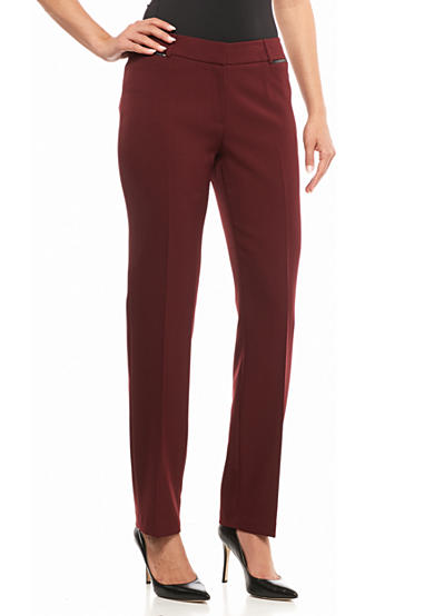 John Meyer Tailored Comfort Pants