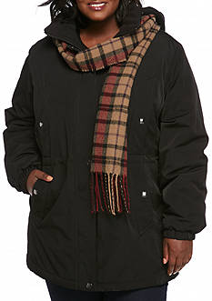 Gallery Scarf Jacket