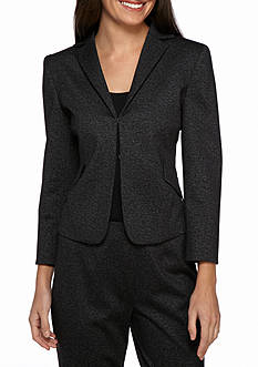 Tommy Hilfiger Notch Collar Jacket