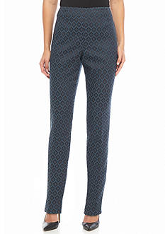 Tommy Hilfiger Diamond Pattern Pant