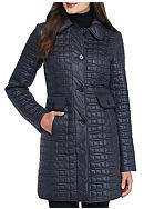 kate spade new york® Quilted Jacket with
