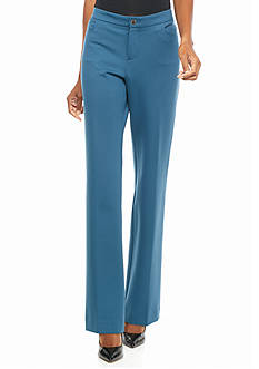 Anne Klein Compression Trousers