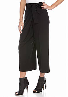 Anne Klein Wide Leg Pants