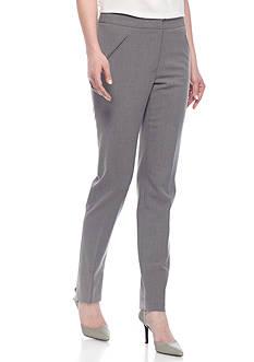Tahari ASL Slim Pants