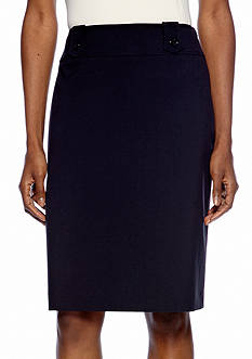 TAHARI™ Staple Skirt