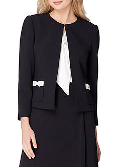 Tahari ASL Fly Away Jacket