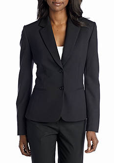 TAHARI™ Two Button Jacket