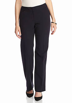 TAHARI™ Classic Fit Pants