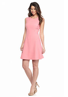 Nine West Fit and Flare Dress