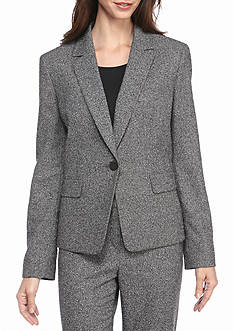 Nine West Notch Collar Jacket