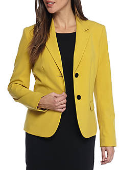 Nine West Double Button Jacket