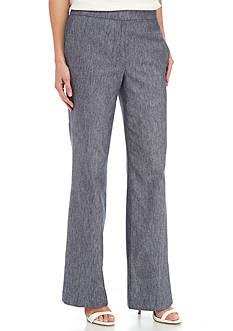 Nine West Linen Pants