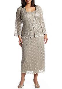 Plus Size Dresses | belk