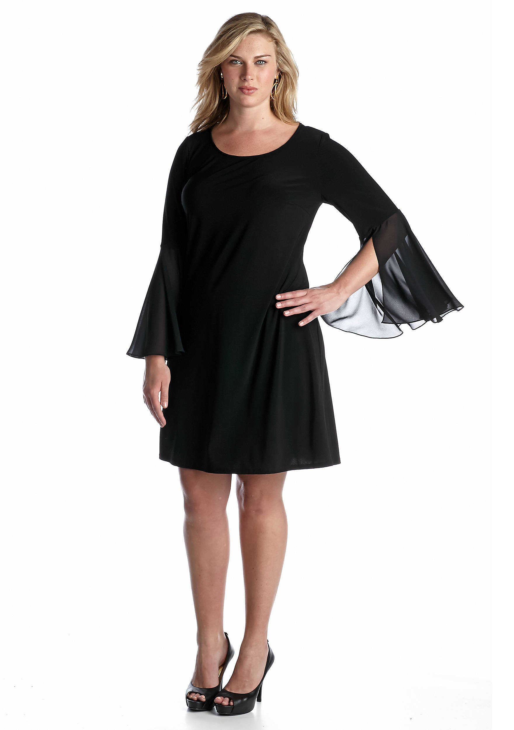 Msk Plus Size Shift Dress New Wedding Dresses San Jose Ca