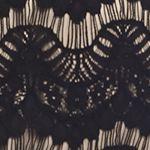 Jessica Howard Dresses: Black/Tan Jessica Howard Lace Shift Dress