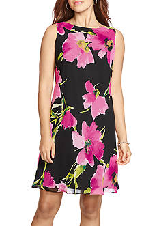 American Living™ Floral Shift Dress