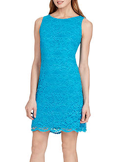 American Living™ Lace Sheath Dress