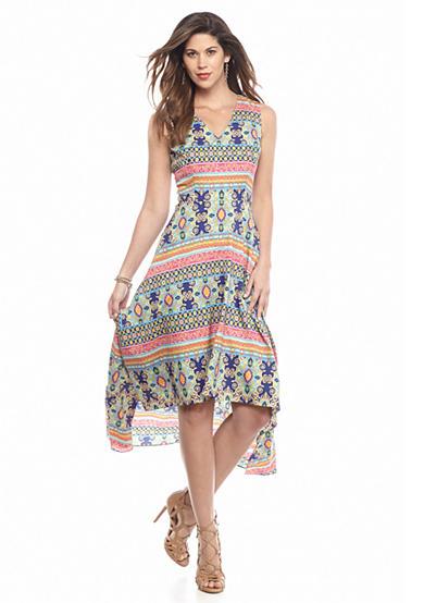 High Low Dresses Belk