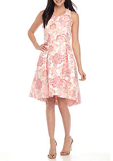 Nanette Nanette Lepore™ Fit-and-Flare Dress