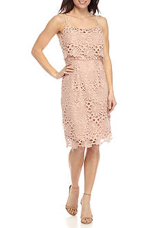 Nanette Nanette Lepore™ Lace Sheath Dress