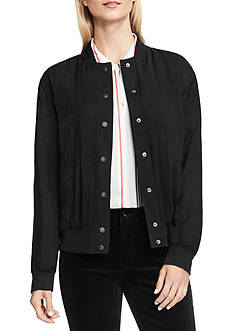 Vince Camuto Rumpled Light Weight Bomber