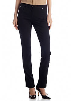 TWO by Vince Camuto Ponte Stretch Jean Leggings