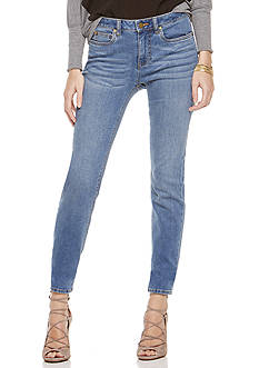 TWO by Vince Camuto Classic Skinny Jeans