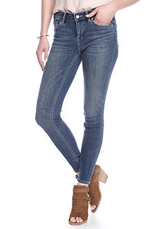 TWO by Vince Camuto 5-Pocket Stretch Denim Jeans