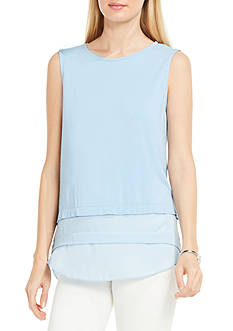 Vince Camuto Sleeveless Knit Top