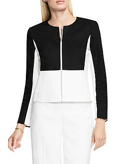 Vince Camuto Color Blocked Jacket