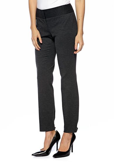 Vince Camuto Ponte Ankle Pant